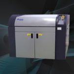 Orbotech LP-9 photoplotter