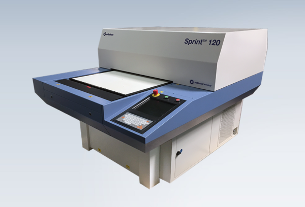 Orbotech spring 120 inkjet printer