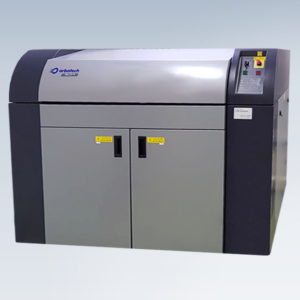 Orbotech LP9 plotter